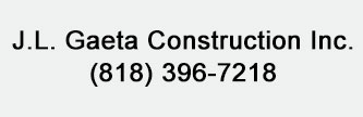 J.L. Gaeta Construction Inc.